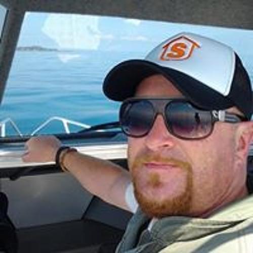 Simon Bowker's avatar