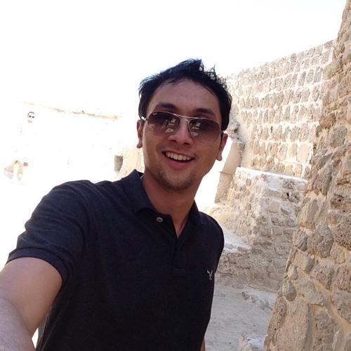 Saud Al-Bassam's avatar