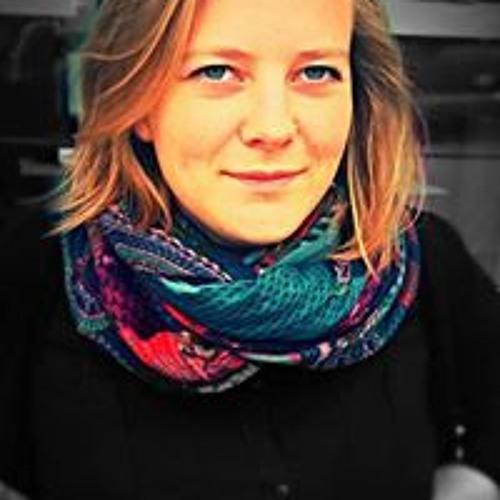 Sarah Sophie's avatar