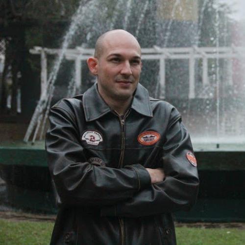 Fernando Boehm's avatar