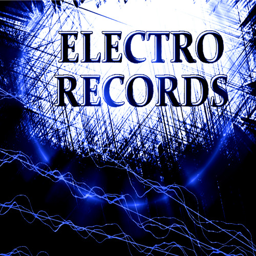Electro Records's avatar