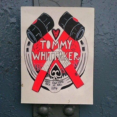 Tommy Whittaker's avatar