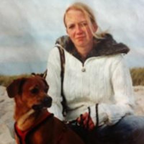 Frauke Meyer's avatar
