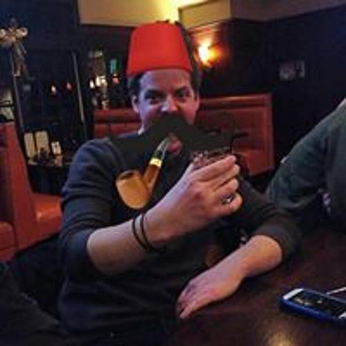 Dan Rose's avatar