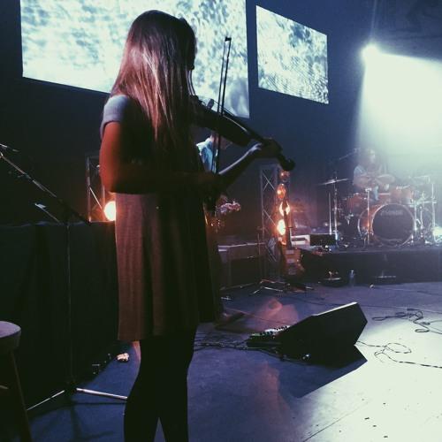 Chloe Davidson's avatar