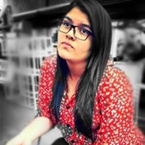 Nathaly Gonzalez's avatar