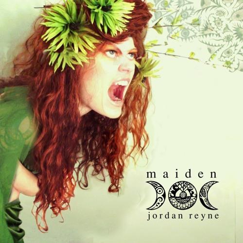 Jordan Reyne's avatar