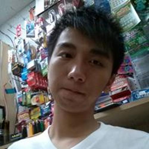 Yeuks Chan's avatar