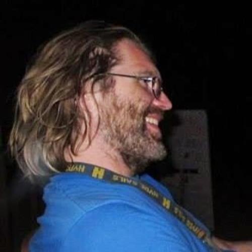Oliver Bancroft's avatar