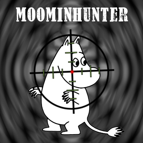 MooMinHunter's avatar