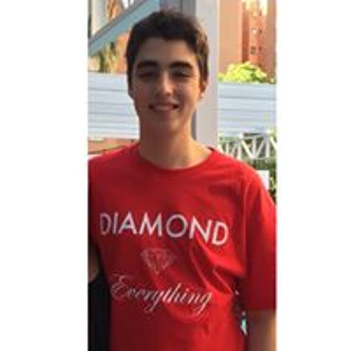 Joao Vitoretti's avatar
