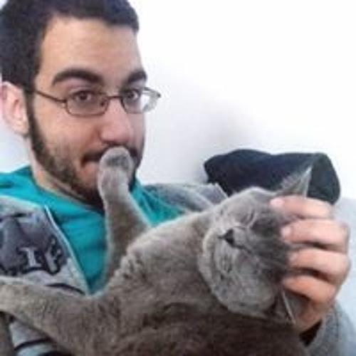 Gil Mor's avatar