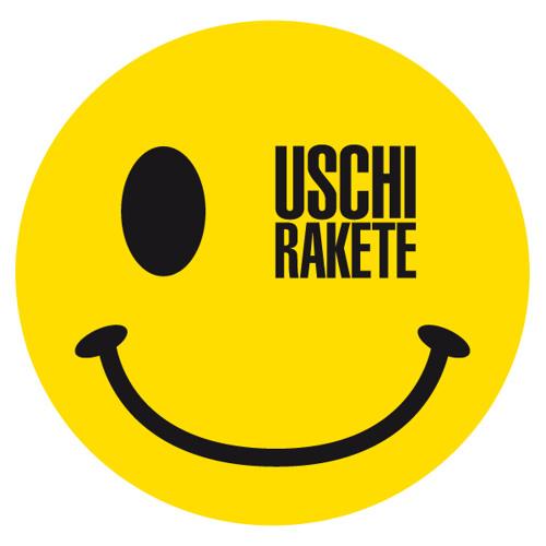 Uschi Rakete's avatar