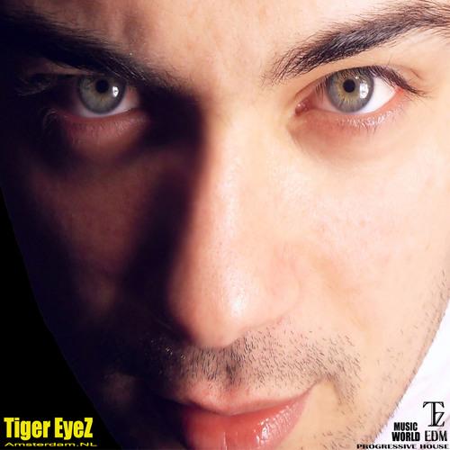 -_Tiger EyeZ _-  FriendS's avatar