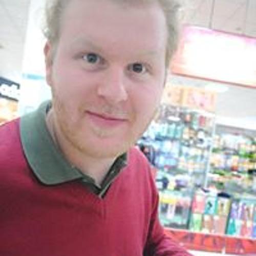 Luiz Filipe Tsarbopoulos's avatar