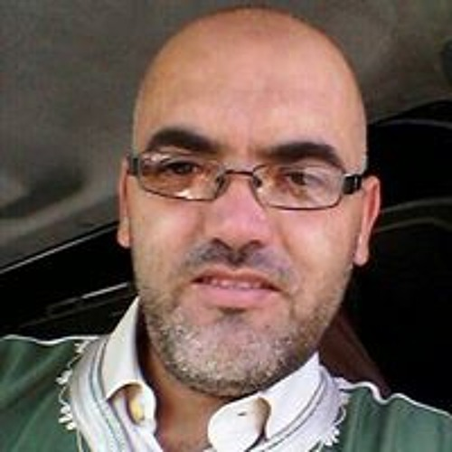 Ahmed Hajji's avatar