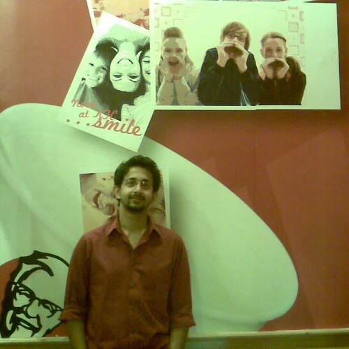 TalhaSiddiqui's avatar