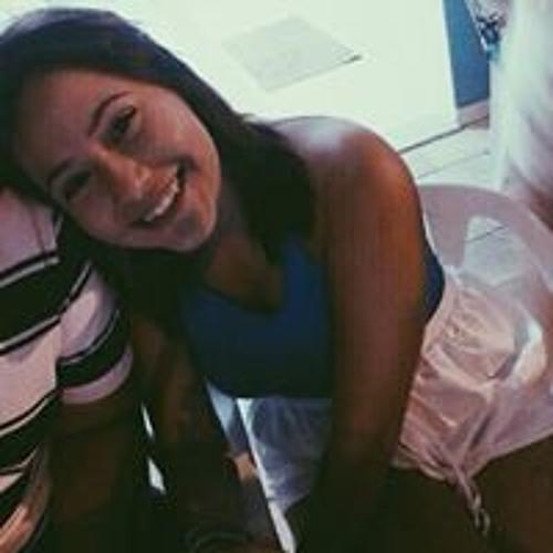 Rebecca Patricio's avatar