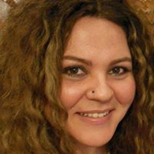 Veronica Soltero's avatar
