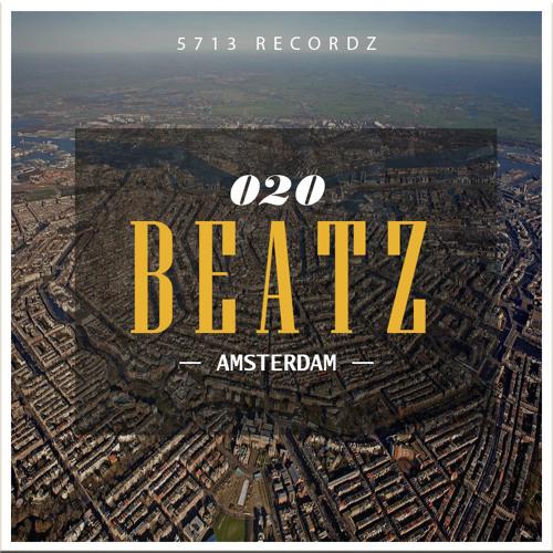 020 BEATZ's avatar