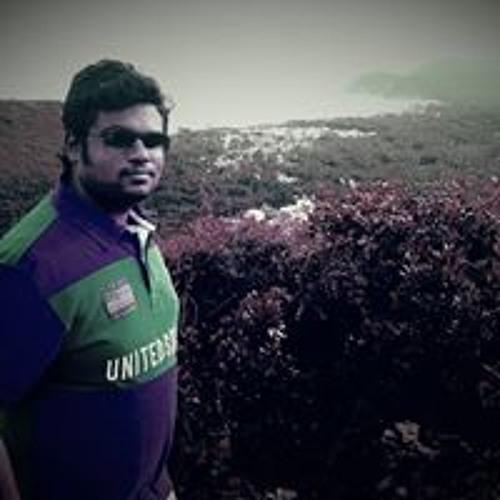 Rakesh Susarla's avatar