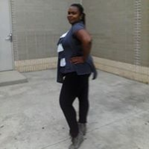 Risha Jones's avatar