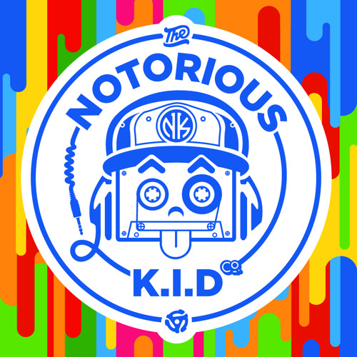 The Notorious K.I.D Co.'s avatar