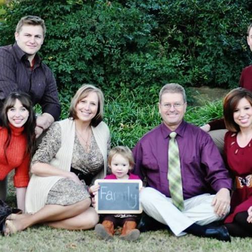 The Goodin Family's avatar