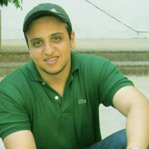 Sherif Hamdy's avatar