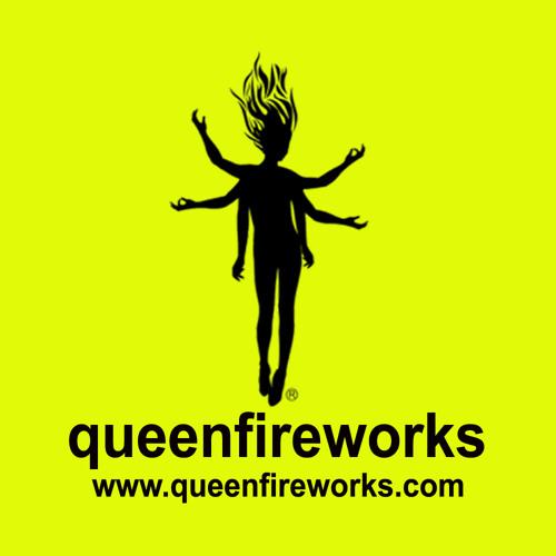 QUEENFIREWORKS's avatar