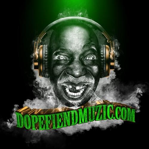 MUSICFIEND's avatar