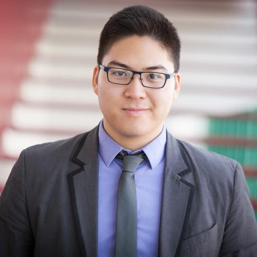 Brandon Ilaw's avatar