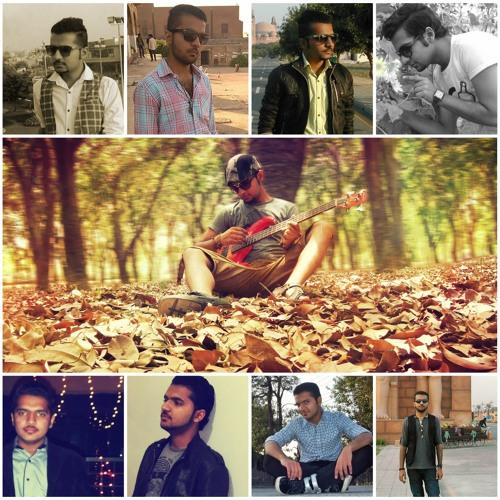 Khurram Murtaza | Free Listening on SoundCloud