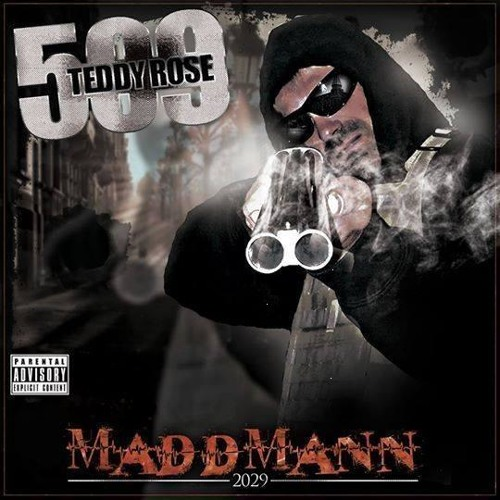 TeddyRose509's avatar
