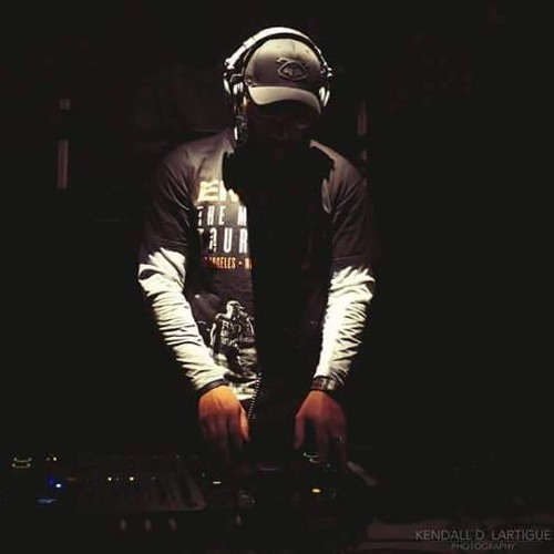 Jay Prix's avatar