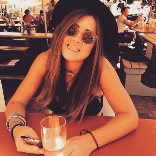 Megan Jade Stiles's avatar
