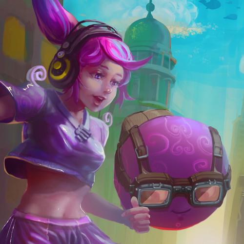 DGSpitzer's avatar