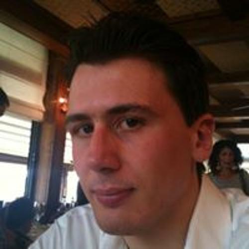 Casini Riccardo's avatar