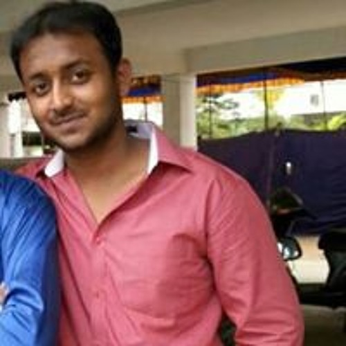 Chandra Shekar Goud's avatar