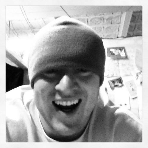 Colin Crow's avatar
