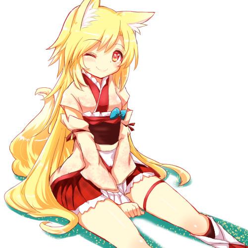 Wind Reiki's avatar