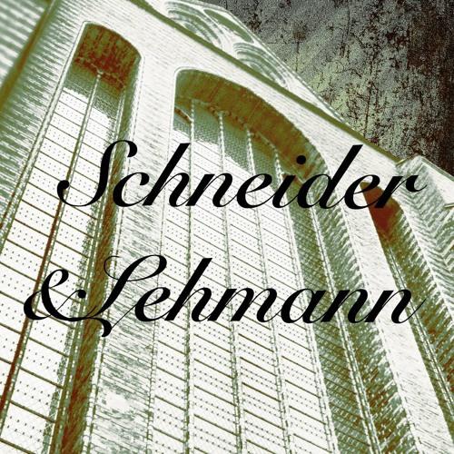 Schneider&Lehmann's avatar