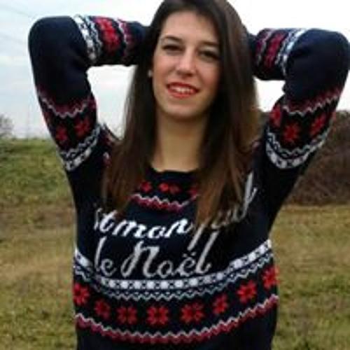 Valeria Sulejmani's avatar