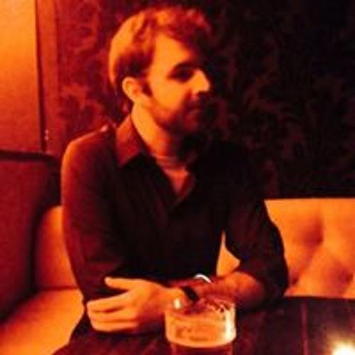 Matthew Derek Shiell's avatar