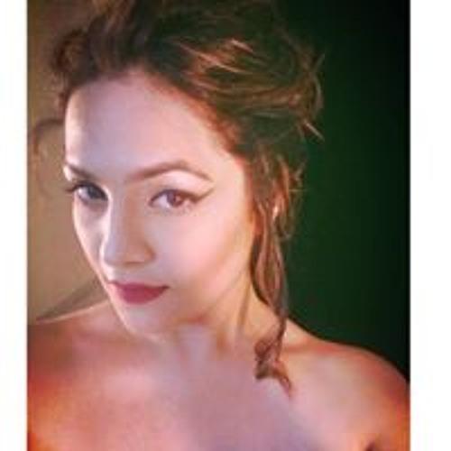 Chitra Raim's avatar