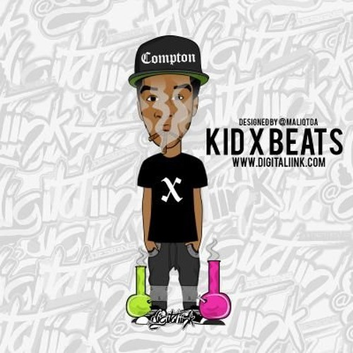 Kid X Beats's avatar