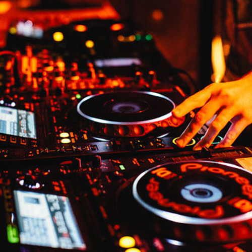 DJ-Promo's avatar