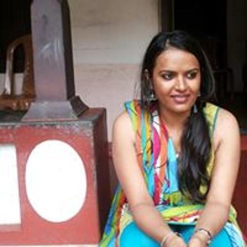 Sapna Padmanabhan's avatar
