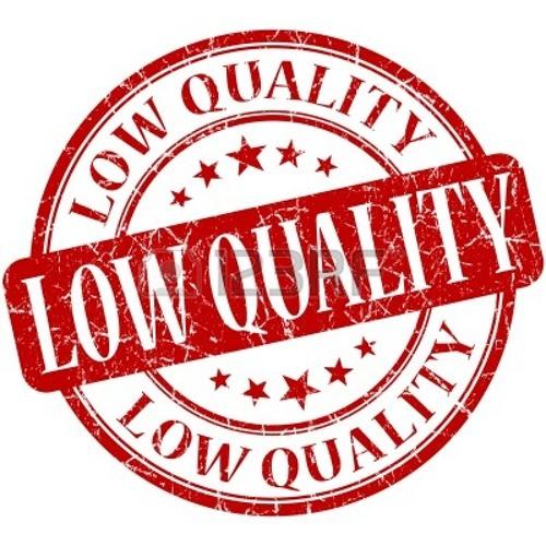 Low Quality Mixtape's avatar
