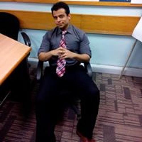 Salman Sheikh's avatar